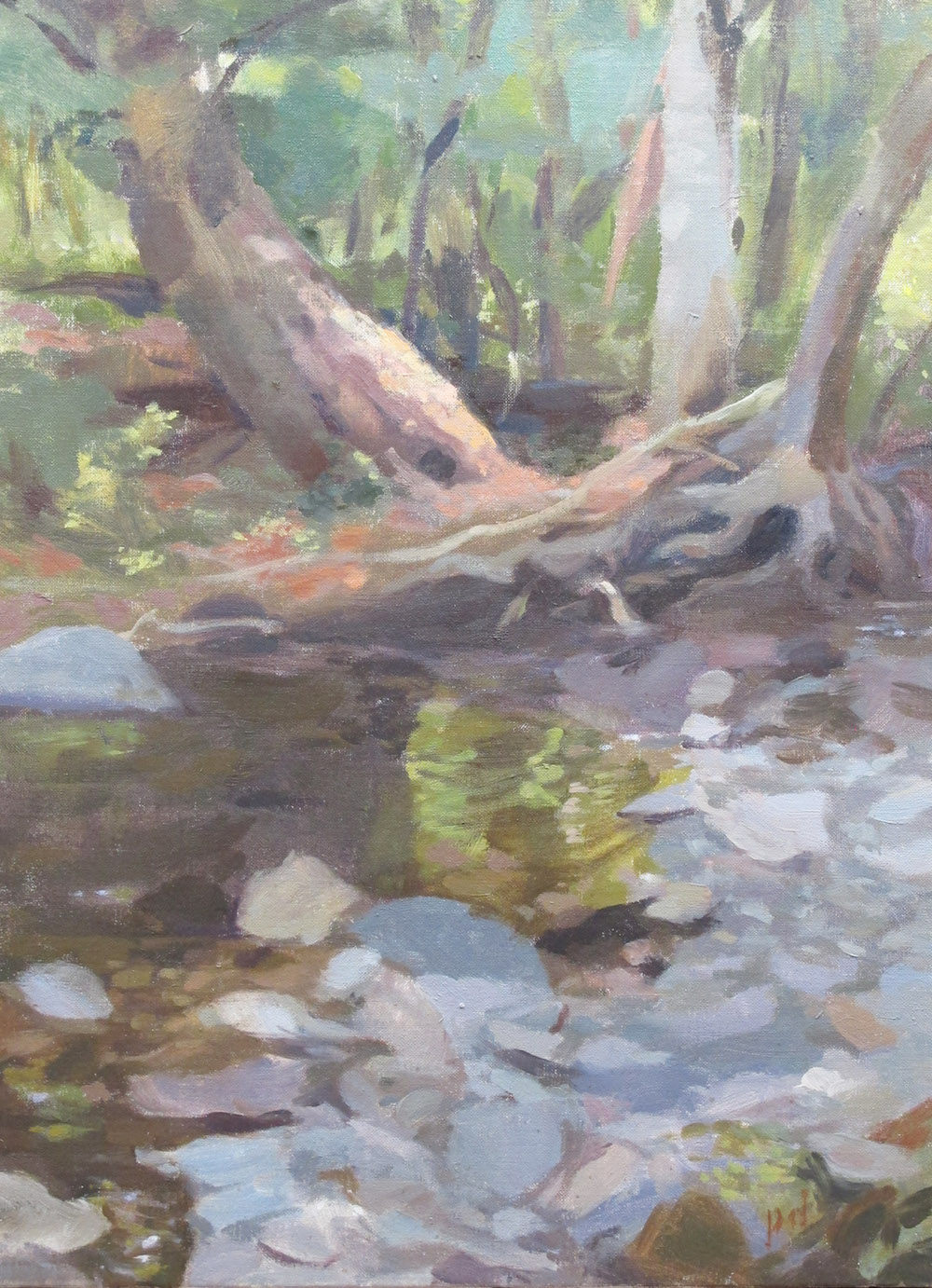 Quiet Creek